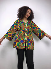 Load image into Gallery viewer, Accra Kimono freeshipping - ENA