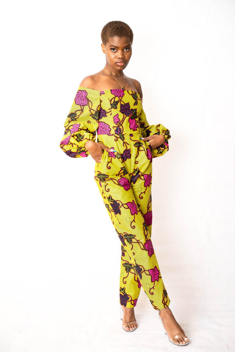 Gina Jumpsuits freeshipping - ENA