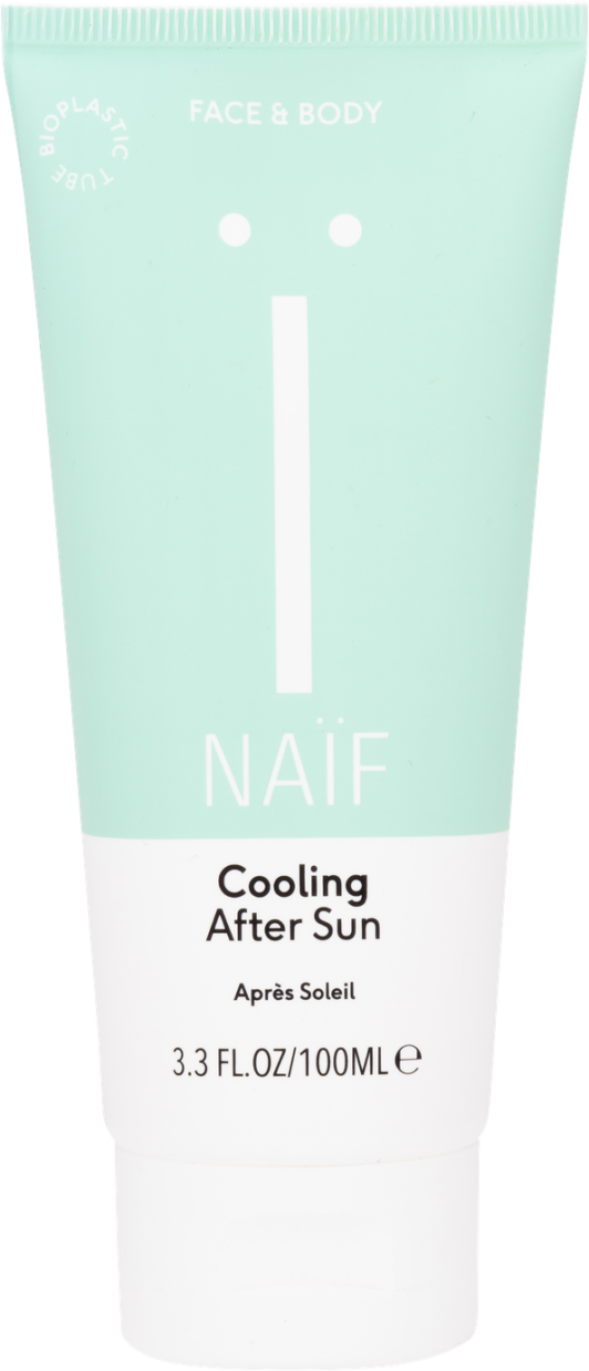 Naïf, cooling aftersun