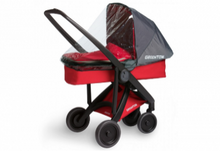 Afbeelding in Gallery-weergave laden, Greentom, regenhoes - carrycot & reversible