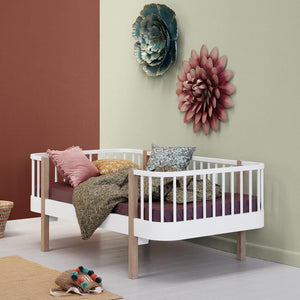 Oliver Furniture - junior daybed Wood+ oak