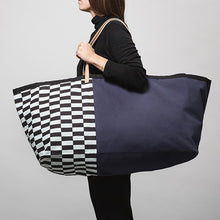 Afbeelding in Gallery-weergave laden, Ferm Living, big bag Herman - blue