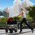 Afbeelding in Gallery-weergave laden, Mountain Buggy, regenhoes voor carrycot plus