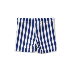 Liewood, swim pants - navy stripe
