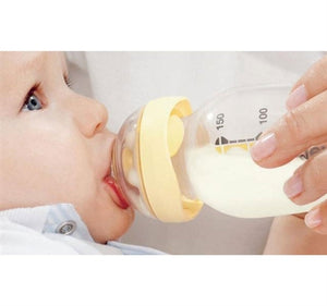 Medela, store & feed - set