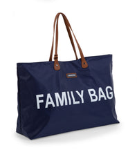 Afbeelding in Gallery-weergave laden, Childhome, family bag - navy