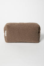 Afbeelding in Gallery-weergave laden, Studio Noos, chunky pouch - brown