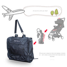 Afbeelding in Gallery-weergave laden, Babyzen Yoyo, travel bag