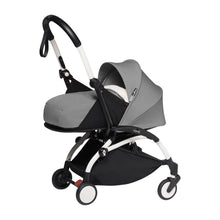 Afbeelding in Gallery-weergave laden, Babyzen, Yoyo 0+ colorpack newborn - grey