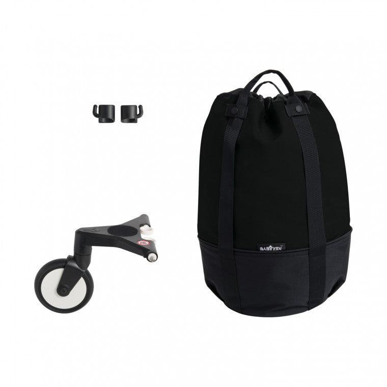 Babyzen, Yoyo+ bag - black