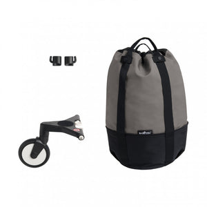 Babyzen, Yoyo+ bag - grey