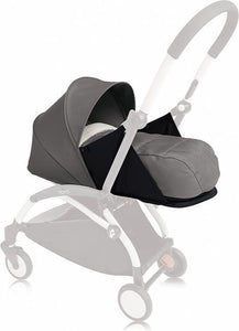 Babyzen, Yoyo 0+ colorpack newborn - grey