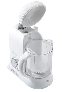 Beaba, babycook Solo - limited edition white