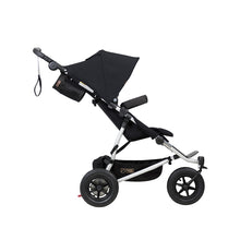 Afbeelding in Gallery-weergave laden, Mountain Buggy, duet V3 - black