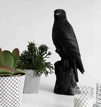 Afbeelding in Gallery-weergave laden, &Klevering, spaarpot - black falcon