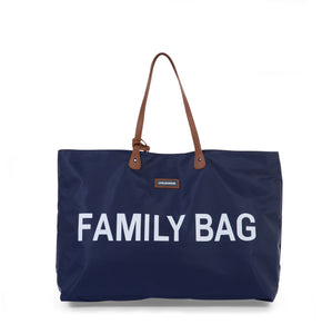 Childhome, family bag - navy