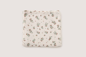 Garbo & Friends, swaddle - clover