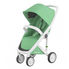 Afbeelding in Gallery-weergave laden, Greentom, classic buggy Upp - white/mint