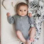 Mies & Co, swaddle - bumble love