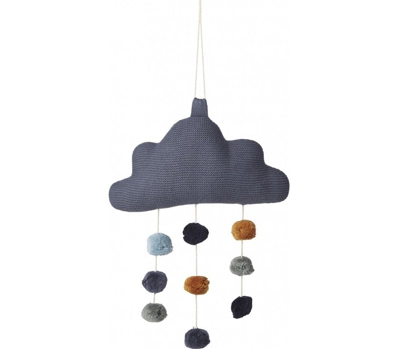 Liewood, mobiel Mimi - cloud blue