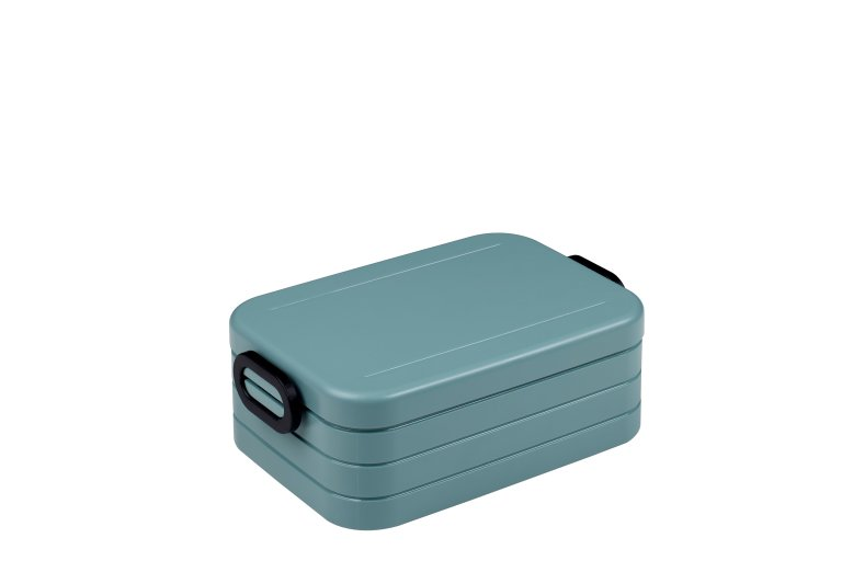 MR, lunchbox midi - nordic green