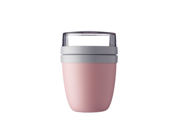MR, lunchpot ellipse - nordic pink