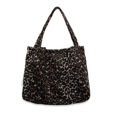 Afbeelding in Gallery-weergave laden, Studio Noos, mom bag - brown jaguar