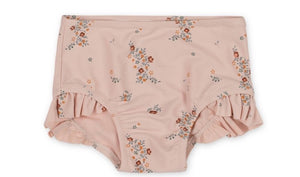 Konges Sløjd, bikini swim pants - nostalgie blush