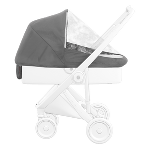 Greentom, regenhoes - carrycot & reversible