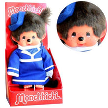 Afbeelding in Gallery-weergave laden, Monchhichi - stewardess