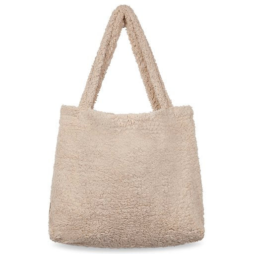 Studio Noos, mom bag - chunky teddy