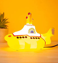 Afbeelding in Gallery-weergave laden, Disaster Designs, lamp - Yellow submarine