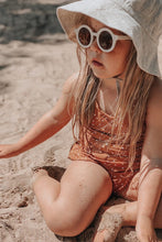 Afbeelding in Gallery-weergave laden, Grech & Co, zonnebril Sunnies - shell