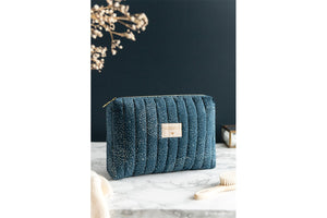 Nobodinoz, toilettas vanity large - bubble night blue