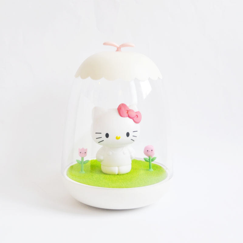 Petit Akio, nachtlampje - Hello Kitty