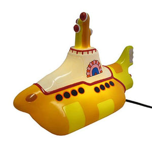 Disaster Designs, lamp - Yellow submarine