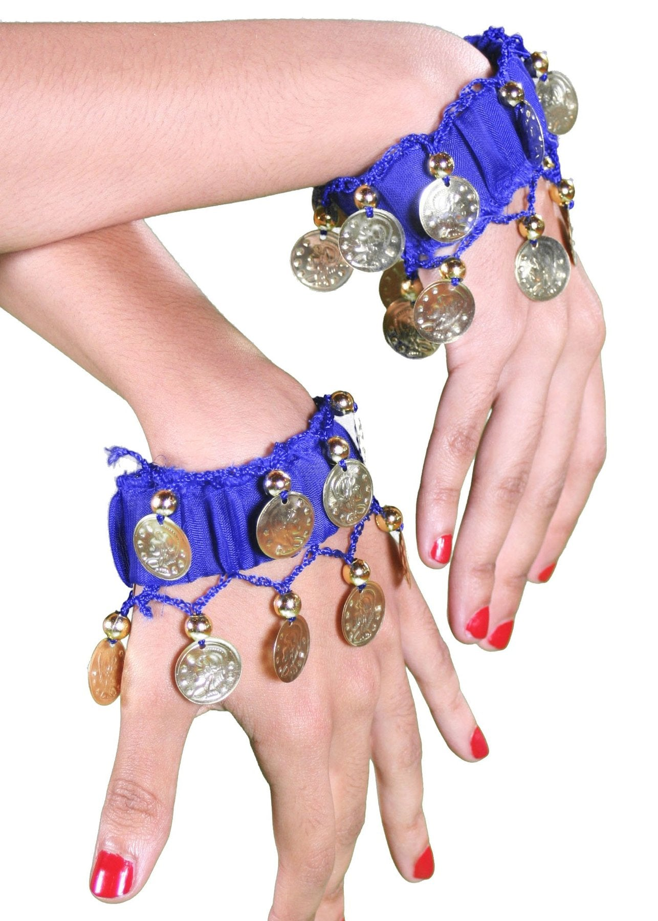 belly dance bracelets
