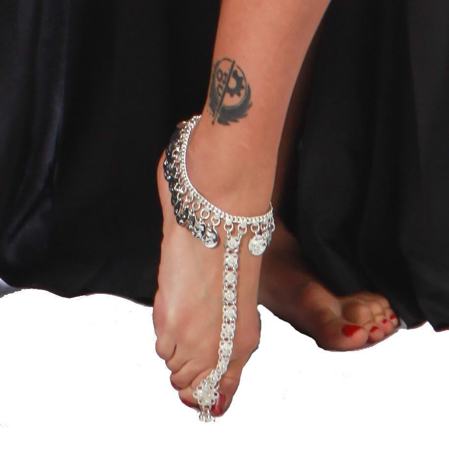 Coined Jewelry-MissBellyDance