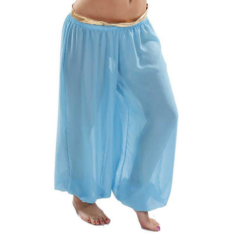 Harem Pants for Bellydance