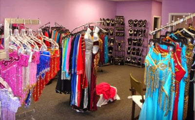 World's Largest Belly Dance Store
