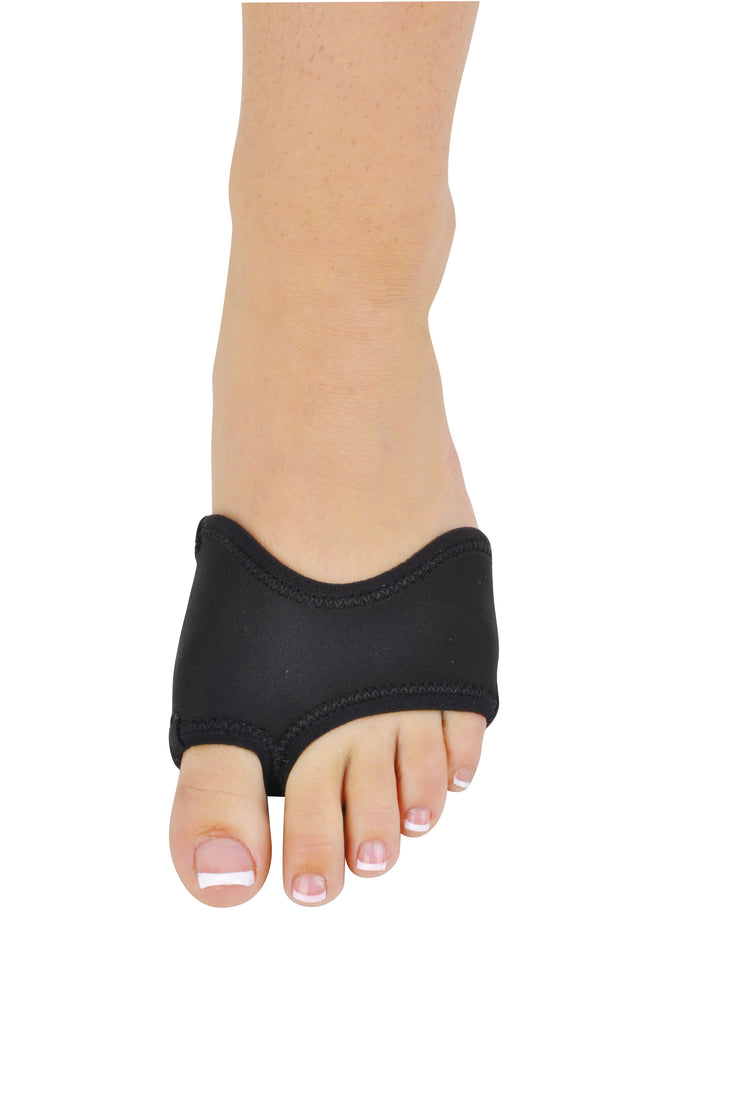 Danshuz Neoprene Half Sole Shoe Solid Colors