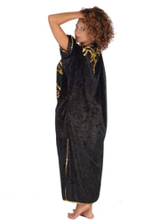 Belly Dance Handmade Sequined Kaftan/Cover-up