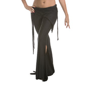 Belly Dance Cotton Yoga Pants