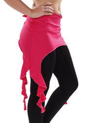 Belly Dance Lycra Hip Sash | MODERN TRIBU