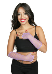 Belly Dance Net Gloves | NETTY NETTY GOOD