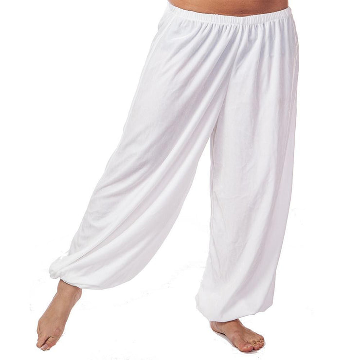 Belly Dance Velvet Harem Pants | VELVETEEN
