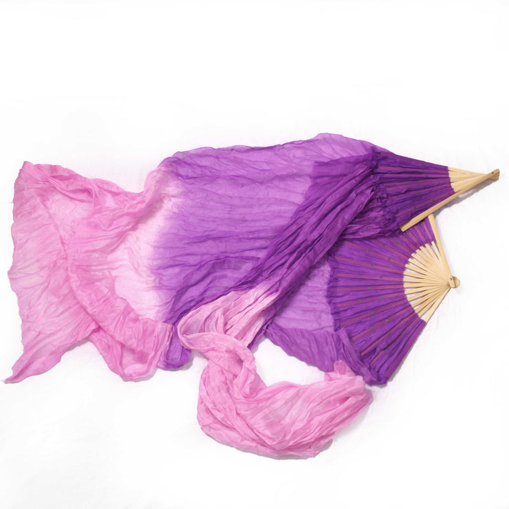 Belly Dancer Fan Veil | ROSE HEATHER
