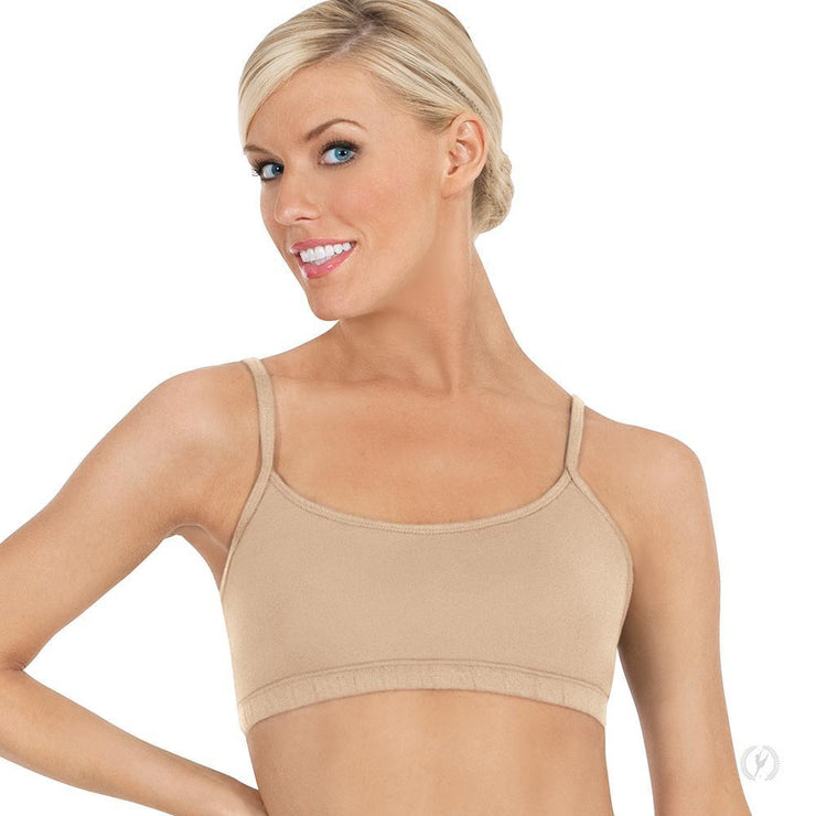 Eurotard Adult Camisole Style Bra Top