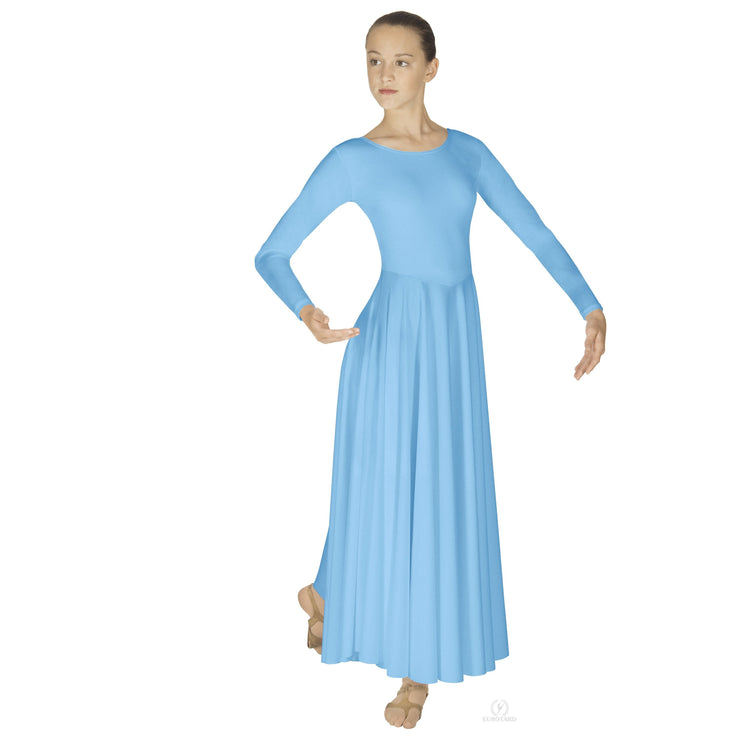 Eurotard Adult Simplicity Praise Dress