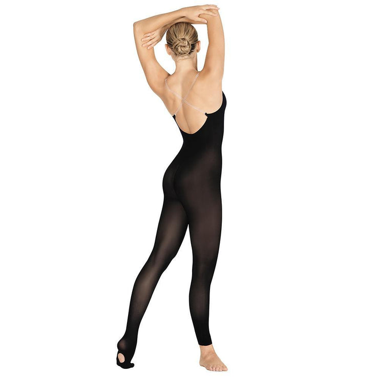 Eurotard Unisex Heavyweight Convertible Body Tights by EuroSkins